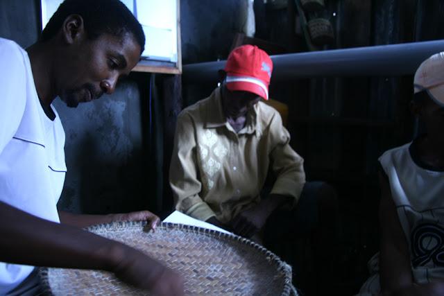 Tongasoa rencontre madagascar