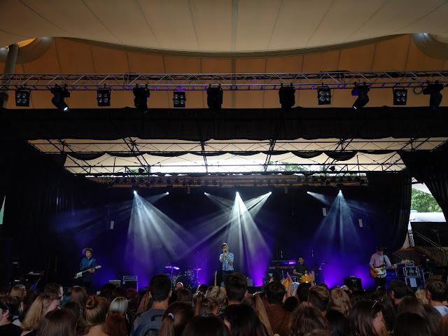 Sonbird, Rock In Summer Festival 2018