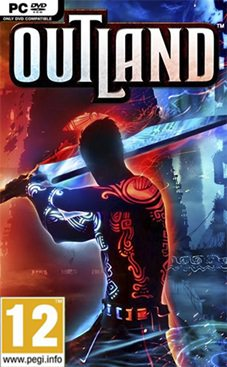 Outland Special Edition - PC (Download Completo em Torrent)