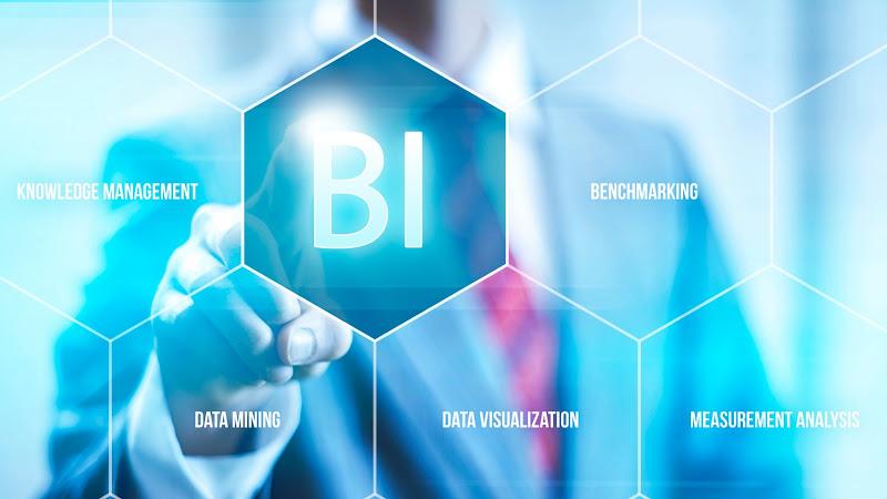 Herramientas BI - Consultoria SAP
