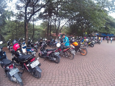 Image result for parkir taman kota 2