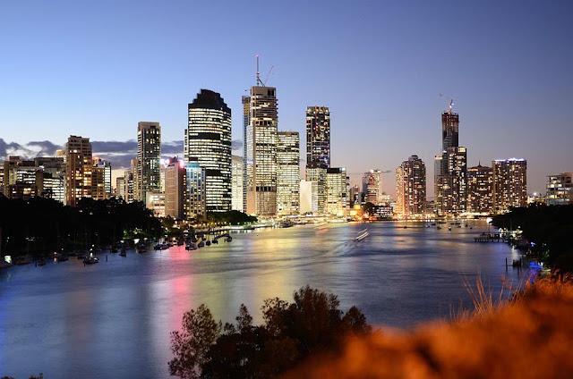 Brisbane – Austrália