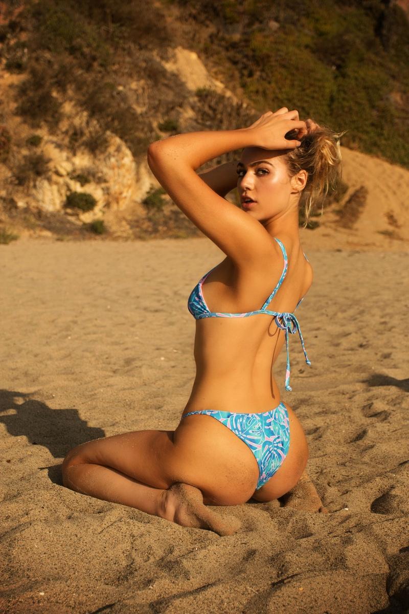 Bikini Meredith VanCuyk naked (27 foto and video), Topless, Sideboobs, Selfie, braless 2006