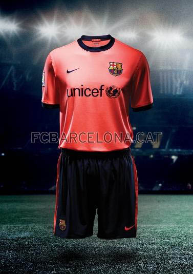 which is the best here are all nike fc barcelona away kits from the past 10 years footy headlines nike fc barcelona away kits
