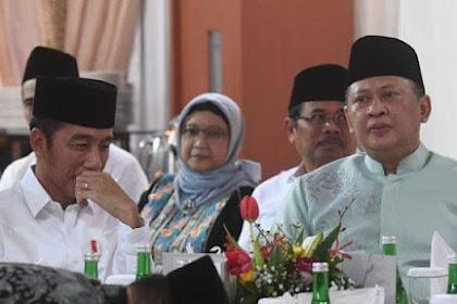 BPN Tolak Hasil Pemilu, Ketua DPR: Mau Ngulang Momen Berdarah?
