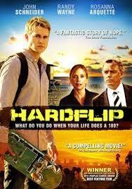 Hardflip Dublado