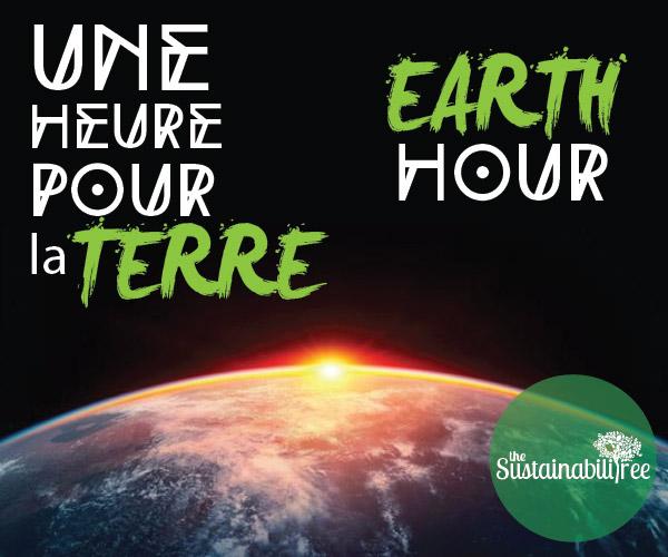 uOttawa Earth Hour