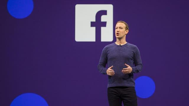 تعرف على أسباب توقيع غرامة بمليارات الدولارات على فيس بوك