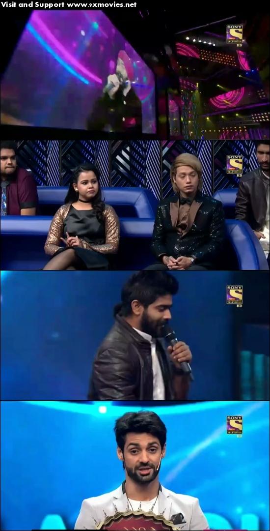 Indian Idol 28 Jan 2017 HDTV 480p 200MB
