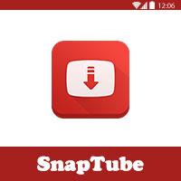تحميل برنامج سناب تيوب, snaptube apk telecharger