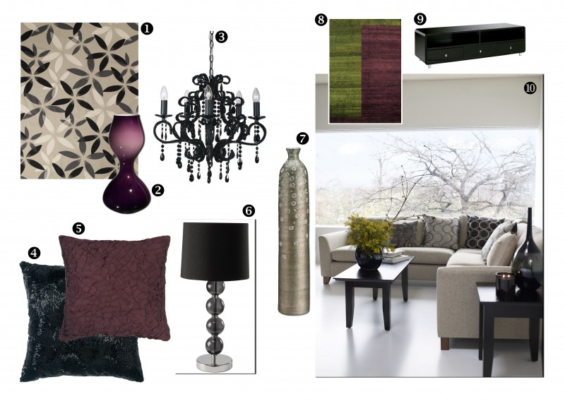 Home Decorating Ideas With In A Budget. Lifestyle Fundas