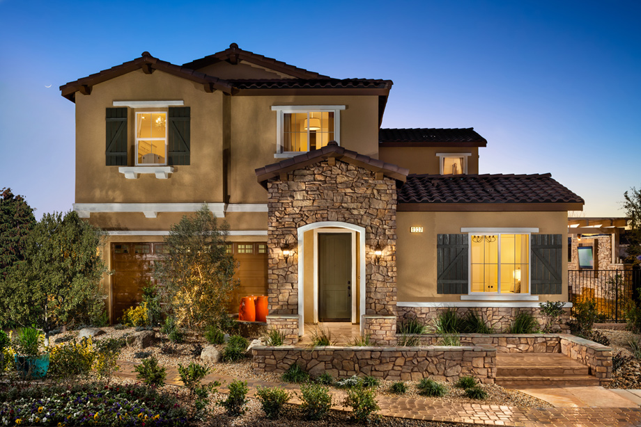 Rhodes Ranch Homes For Rent In Las Vegas