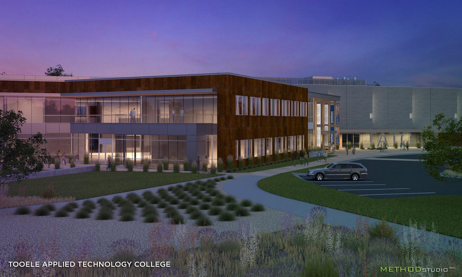 Tooele College 62