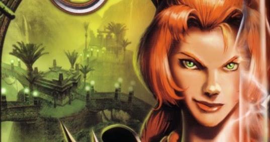 Dungeon siege ii full free download.