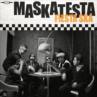 Maskatesta - Fiesta Ska (2013)