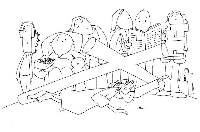 Resultado de imagen de eutanasia en dibujos de fano