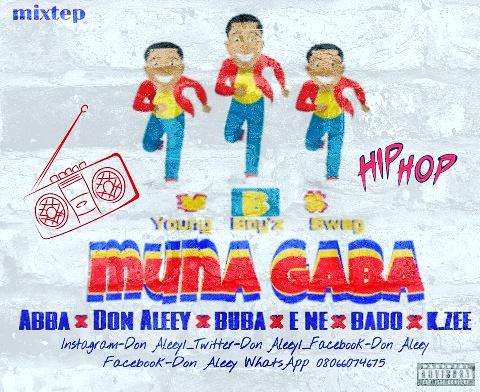 Muna Gaba | Don Aleey