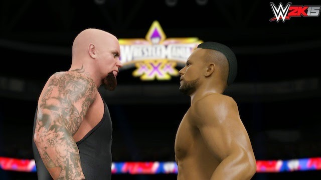 Wwe 2k15 game for pc free download