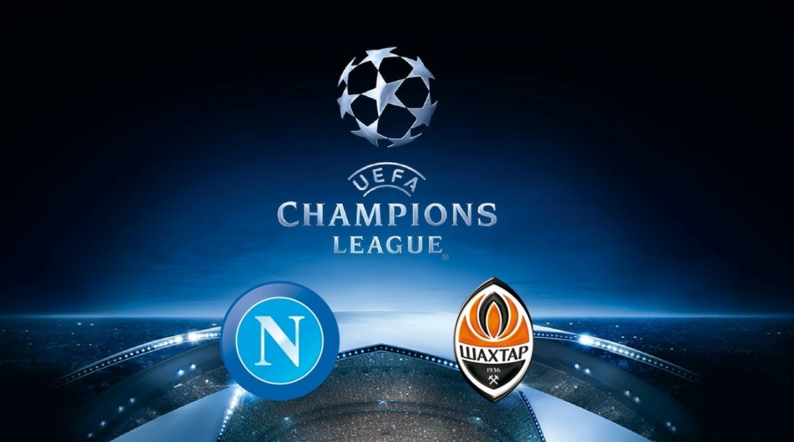 NAPOLI-SHAKHTAR Streaming: info Facebook YouTube dove vedere Diretta TV con PC Live Tablet iPhone