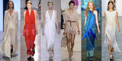 Tendencias fashion 2017