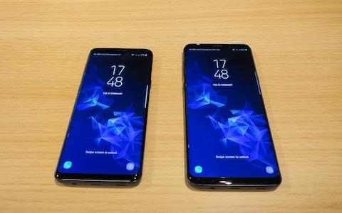 Review : Samsung Galaxy S9, Ponsel Fantastis yang Luar Biasa