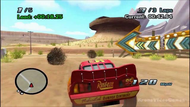 tema dalam game yang sangat populer dari tahun 10 Game Sandbox/Open World Terbaik Gamecube