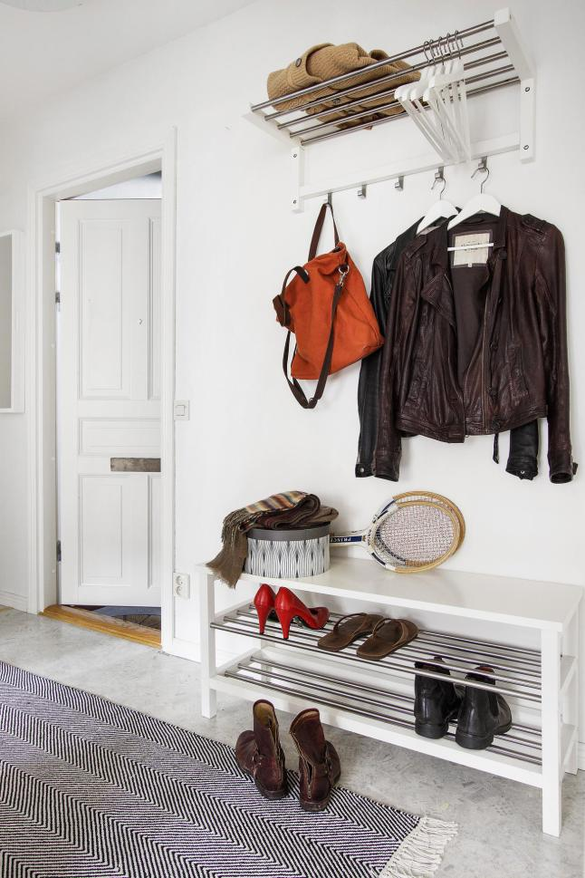 La valse d amelie ideas para decorar nuestro recibidor - Ideas para recibidores ...