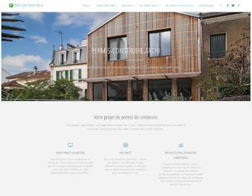 Architecte maison bois paris alsace extension bois maison for Architecte 3d bois