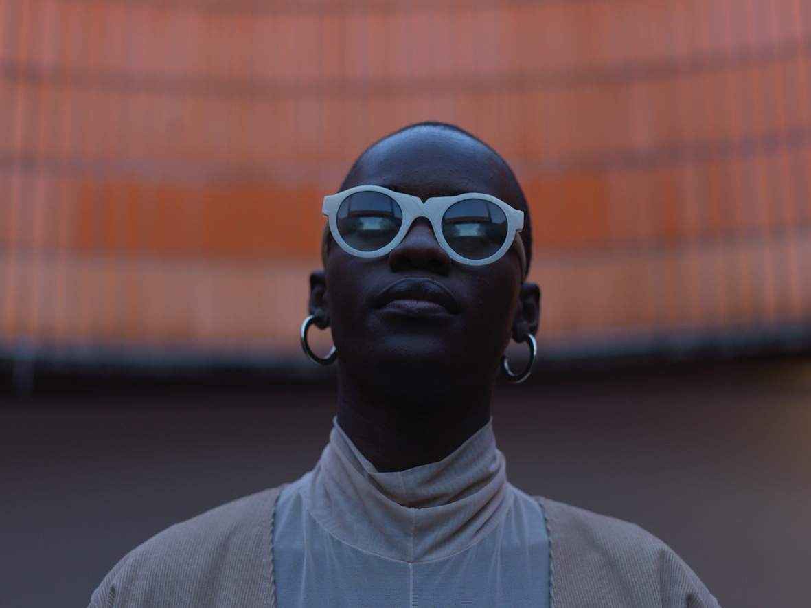 b0e092787abf The first ready-to-wear eyewear collection is produced purely from our own  bioplastic material that we spent the last two years bringing to perfection.