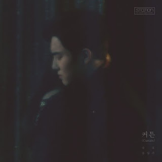 Download MP3 [Single] SUHO (EXO), YOUNG JOO SONG - Curtain