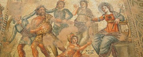 Η Κύπρος της αρχαιότητας ήταν τόπος λαγνείας