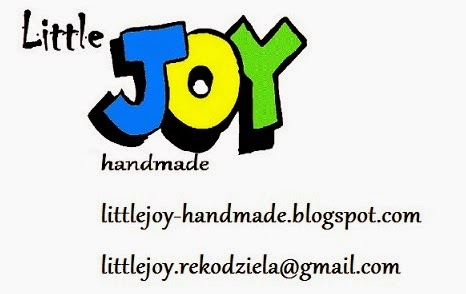Little Joy handmade by Sylwia
