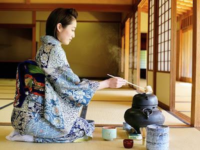 15 secrets de beauté japonais qui vous rendent jeune et belle