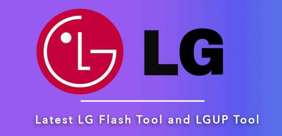 lg usb driver download free