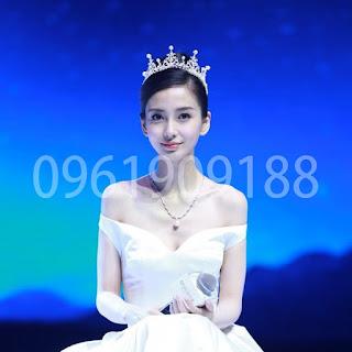 vương miện cô dâu VM01 đẹp nhất
