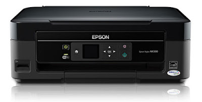 every bit manual on meshing at whatsoever fourth dimension to read Epson Stylus NX330 Driver Download