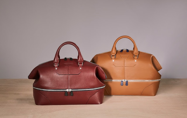 Belber, Bag, travel bag, style, shopping, leather, lifestyle