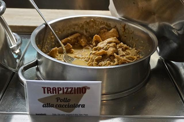 Trapizzino - Gluten-free Rome, Part II - www.aglioolioepeperoncino.com
