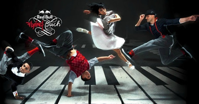La breakdance incontra la musica classica: Flying Bach in tour in Italia