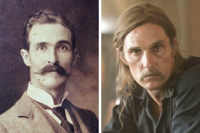 Pessoas anônimas parecidas com famosos