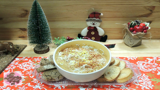 ¿Quieres preparar un paté de marisco delicioso con tu robot de cocina Monsieur Cuisine Plus? ¿No tienes este robot pero quieres esta receta igualmente? Pues mira esta receta porque con ella triunfarás seguro. Échale un vistazo a las recetas de Navidad o las recetas con Monsieur Cuisine Plus que aparecen en este blog, porque seguro que te gustan.