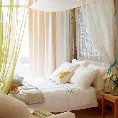 Desain Kamar Tidur Untuk Pengantin Baru