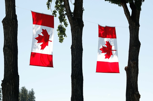 Why I'm Proud to Be a Canadian
