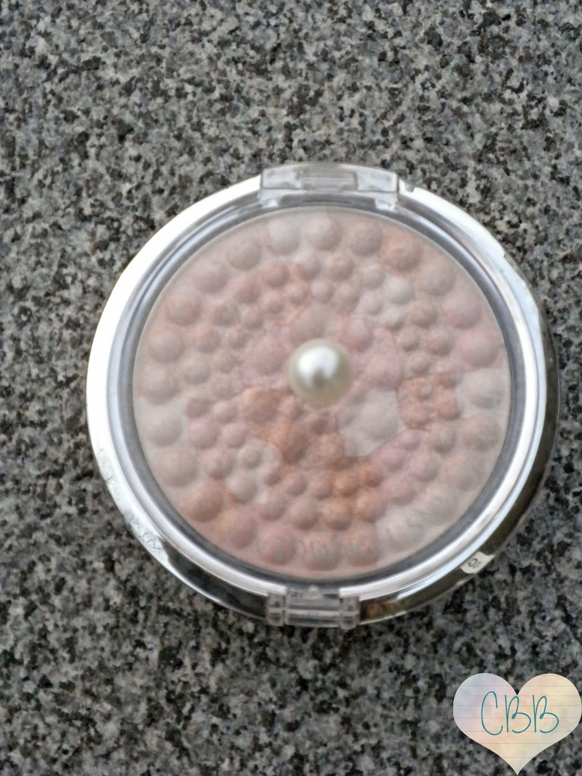 Highlighter - PHYSICIANS FORMULA Mineral Glow Pearls in Translucent Pearl ($14 for .28oz)