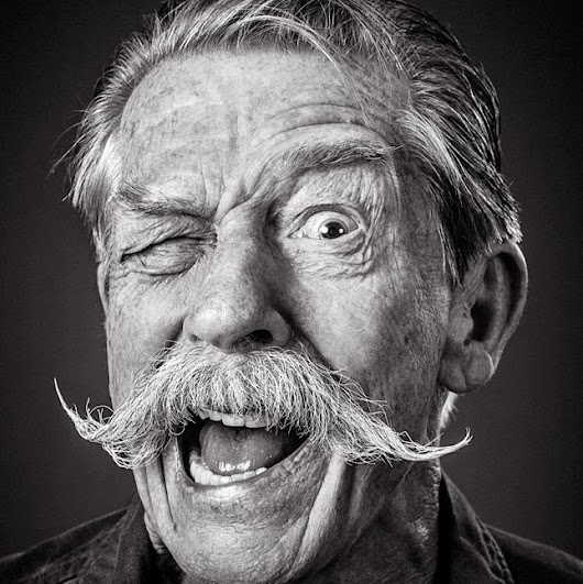 In Memory of John Hurt