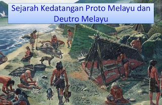 Nenek Moyang Bangsa Indonesia