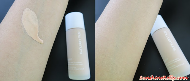 Shu Uemura Skin FIT Cosmetic Water Foundation, Shu Uemura, Skin FIT, Cosmetic Water Foundation,