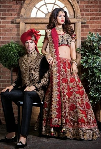Sharons Couture Bridal Wear 2015