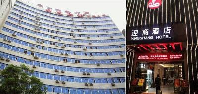 Hotel a Guangzhou