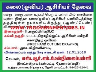 srm-hr-sec-school-thevaram-lakshminayakkanpatty-theni-teacher-recruitment-tngovernmentjobs
